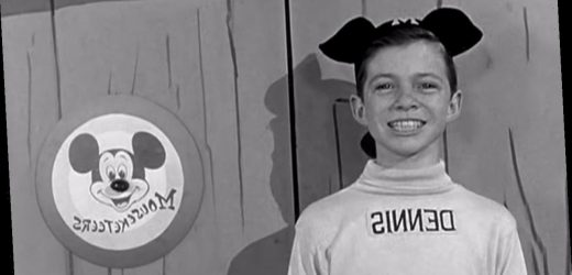 Cops trod on Mouseketeer Dennis Day's remains for months before discovering body, family claims