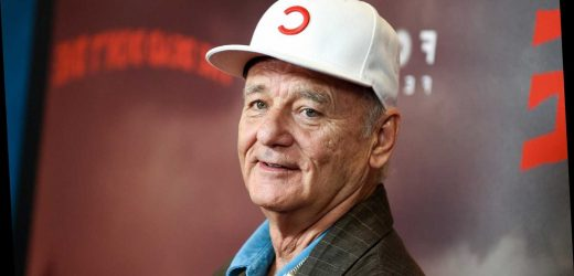 Bill Murray applied for a P.F. Chang's job in Atlanta's airport (and was promptly hired)