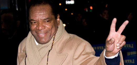 John Witherspoon, comedian and actor in 'Friday' films, dies at 77
