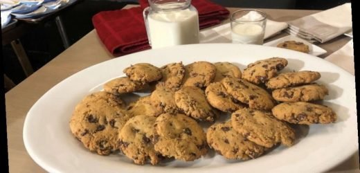 The tricks to really good gluten-free chocolate chip cookies