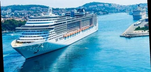 Boy, 12, dies on family cruise in Mediterranean, parents quarantined
