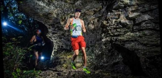 Father of 3 killed by lightning strike while finishing 50K race in Kansas