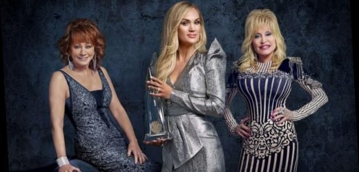 Performers announced for 2019 CMA Awards