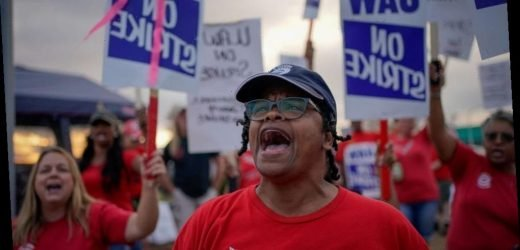 Union votes to ratify deal ending strike at General Motors