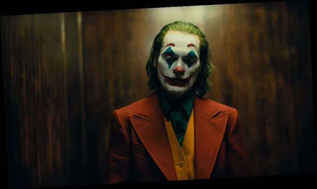 Credible threat over 'Joker' temporarily shuts down movie theater