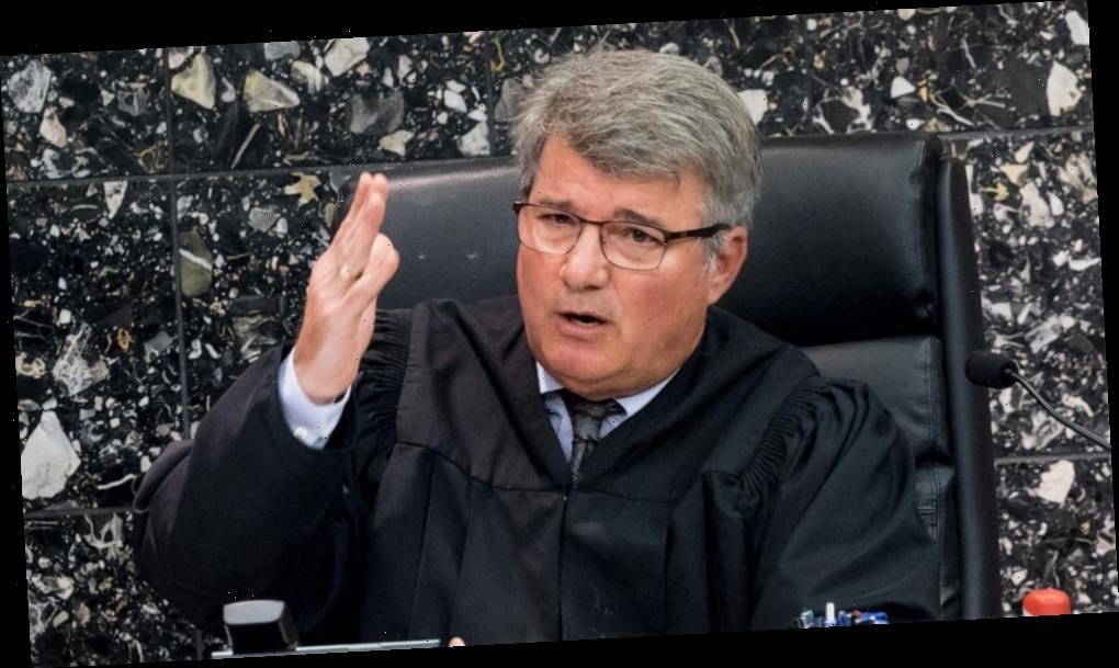 State senator files complaint against judge who jailed man for missing jury duty