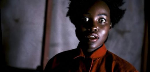 Lupita Nyong'o scares people as her 'Us' character and it's as epic as you think