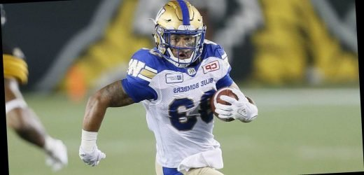Calgary Stampeders at Winnipeg Blue Bombers odds, picks and betting tips