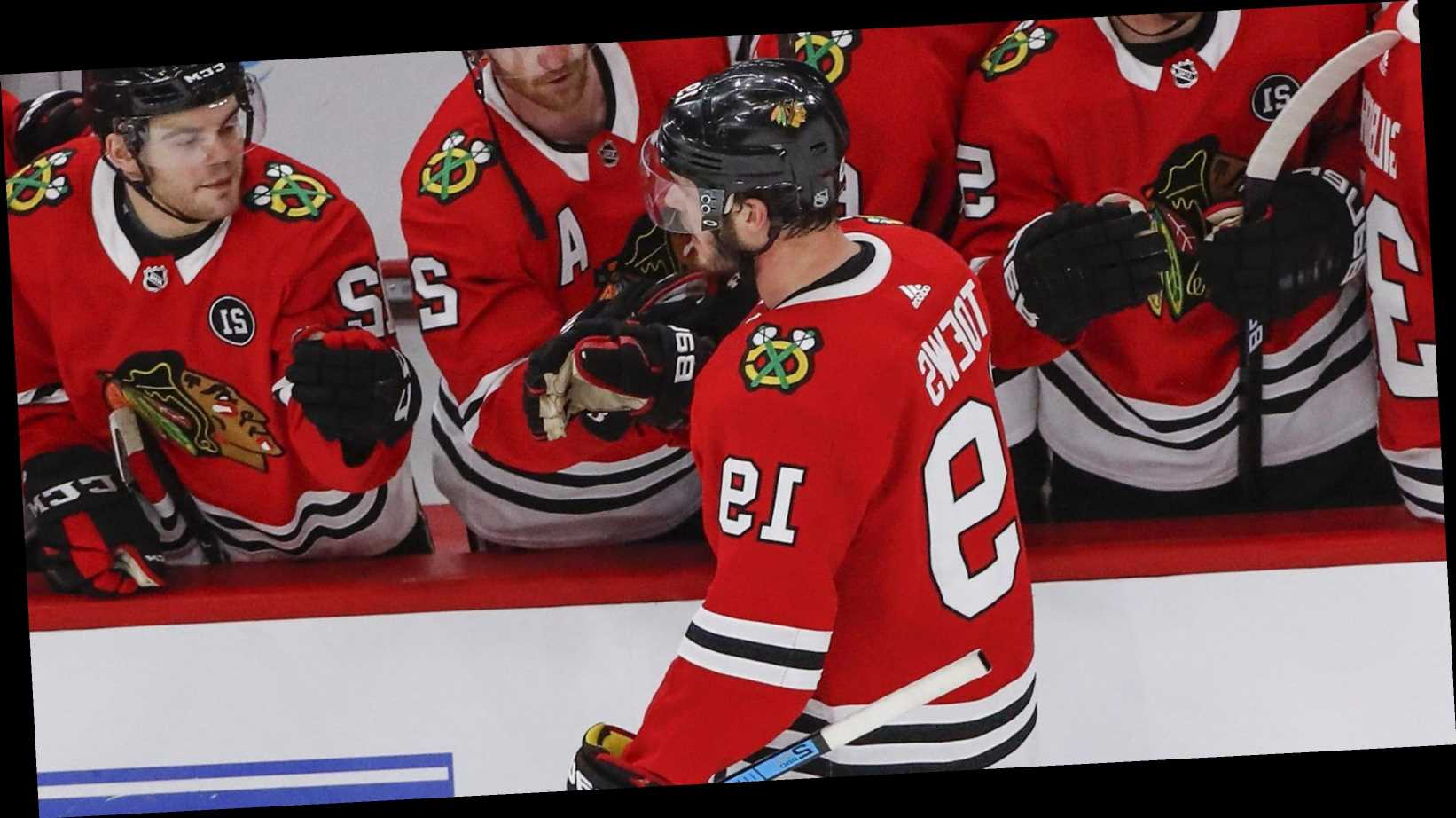 Columbus Blue Jackets at Chicago Blackhawks odds, picks and betting tips