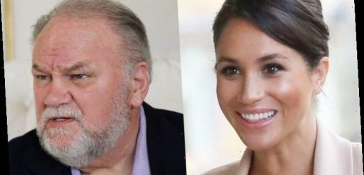 Meghan Markle's Father Defends Himself After Releasing Duchess' 'Hurtful' Private Letter