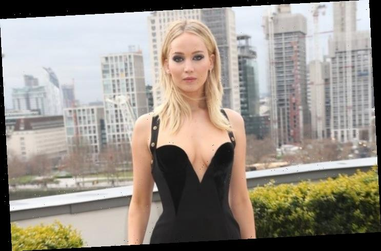 Jennifer Lawrence Marries Cooke Maroney in Star-Studded Ceremony