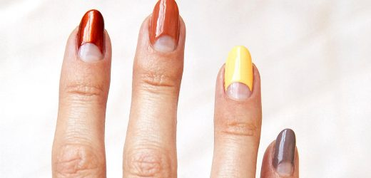 This Is the Manicure of the Season