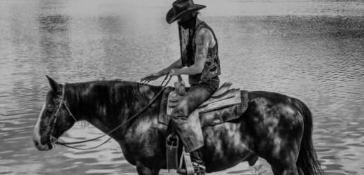Orville Peck, a Masked Gay Country Star, Rides Into Brooklyn