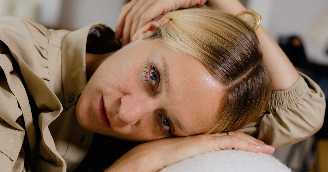 Chloë Sevigny Will Make New York Smell Better