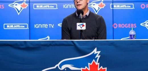 Blue Jays execs weigh in on 95-loss season