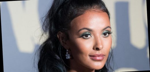 Maya Jama's breakup experience is so relatable that we just really want to hang out with her