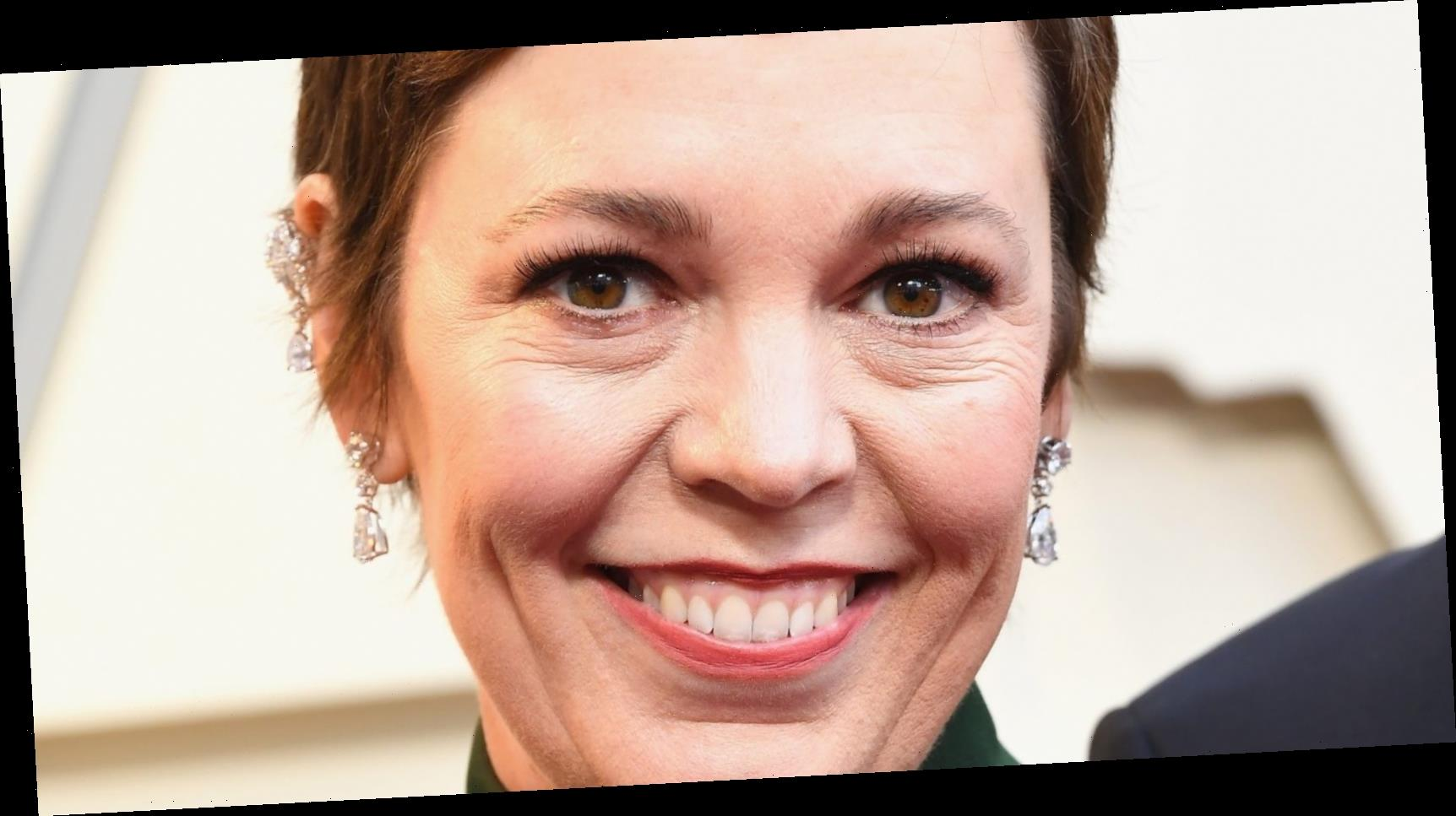 Olivia Colman has made an unexpected career move, and we're very into it (obviously)