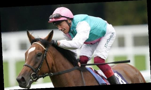 British Champions Day: Enable to miss Ascot showpiece with future unclear