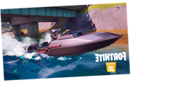 Where to find the Hidden O for Fortnite Open Water challenge