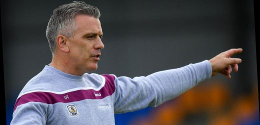Galway set to appoint Padraic Joyce as senior football manager