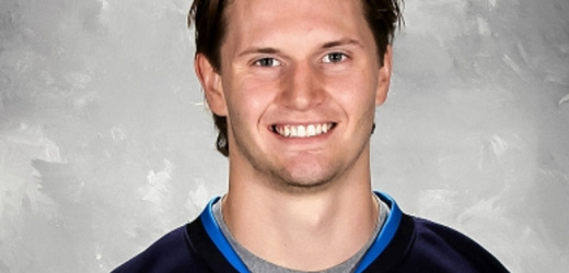 The Jets also signed free agent defenseman Jacob Trouba to a three-year