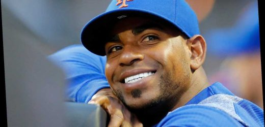 Yoenis Cespedes plans to play for Mets in 2020