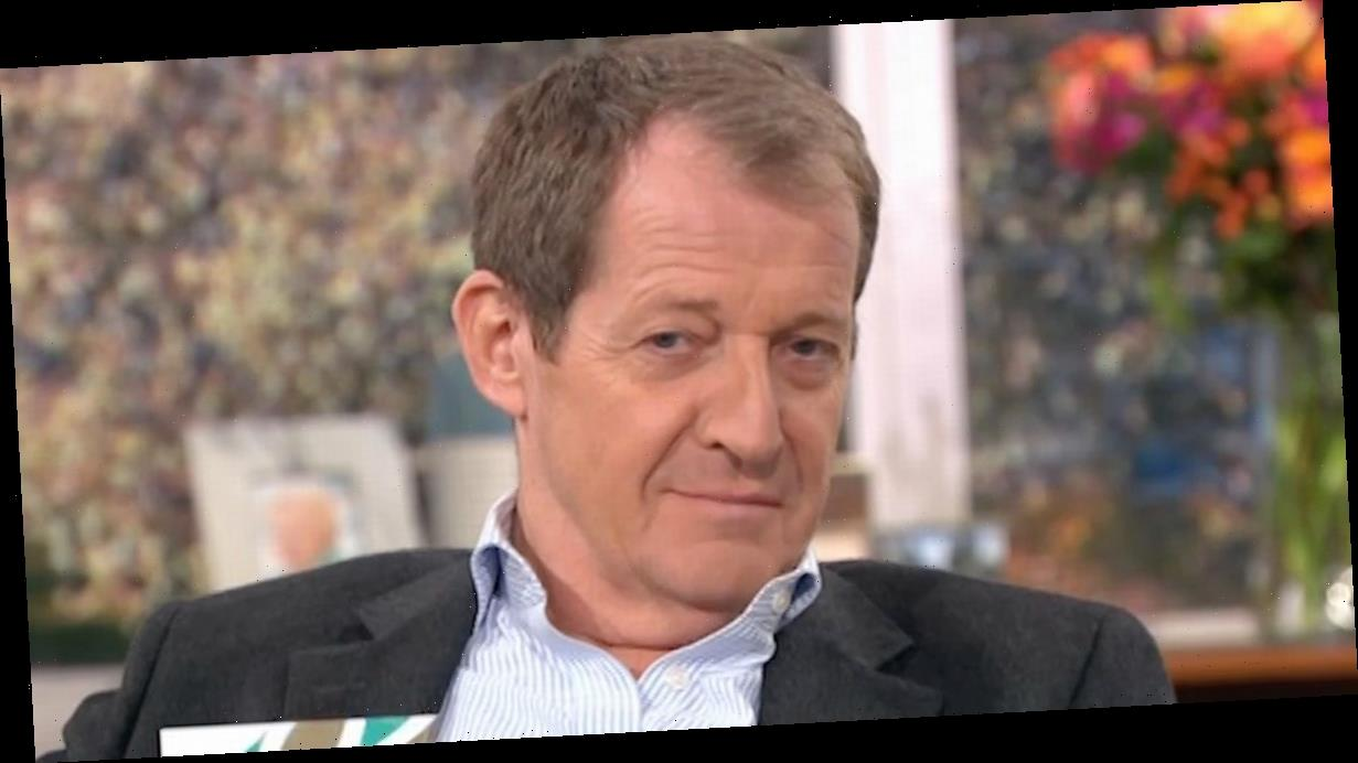 Alistair Campbell offers tips to Prince Andrew after 'car-crash' interview