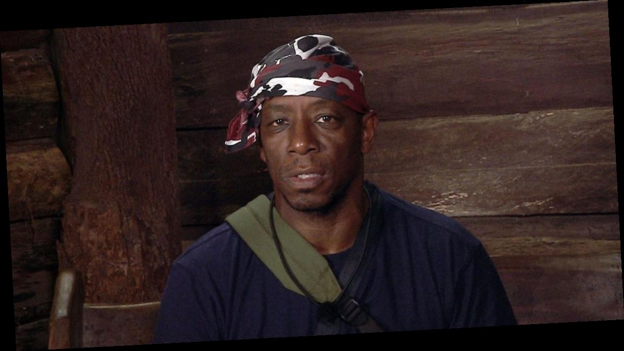 I'm A Celebrity fans are fuming that Ian Wright and James Haskell had immunity