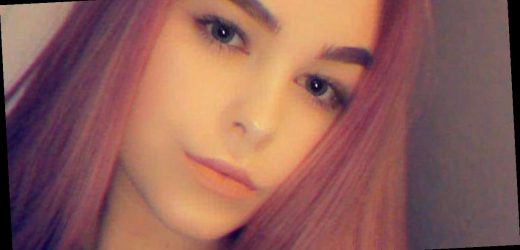 Girl, 15, put in isolation for dying her hair pink to 'cheer herself up'