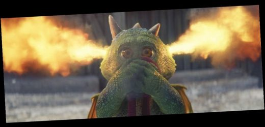 Top Christmas adverts 2019, from John Lewis's dragon Edgar to Iceland's Frozen
