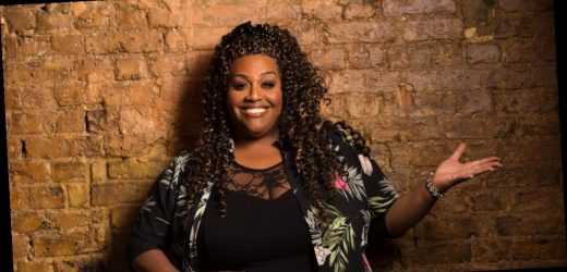 This Morning's Alison Hammond in talks to go solo for own afternoon talk show