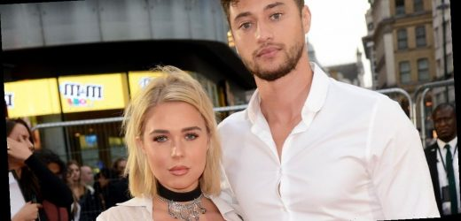 I'm A Celeb's Myles Stephenson accused of 'lying and cheating' by ex Gabby Allen in brutal Instagram post