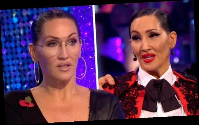 Strictly 2019: Michelle Visage gets the boot as evidence reveals losing streak?