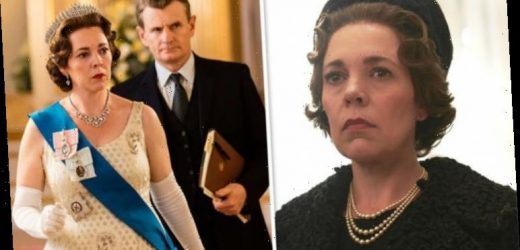 The Crown season 3 review: Olivia Colman is sensational as she replaces Claire Foy