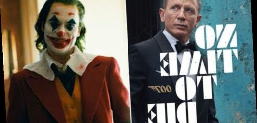 Joker box office crosses $1 BILLION thanks to James Bond's No Time To Die – Here's why