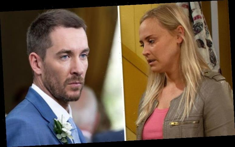 Emmerdale spoilers: Tracy Metcalfe headed for romance with surprise character?