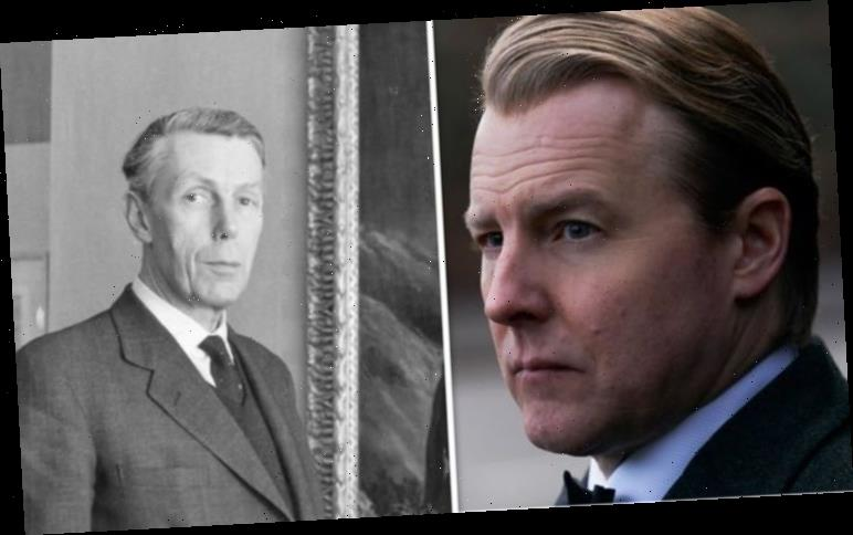 The Crown season 3 cast: Who plays Sir Anthony Blunt? Meet the star behind Soviet spy