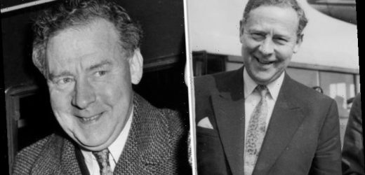 The Crown: What really happened to Hugh Gaitskell amid KGB poison plot?