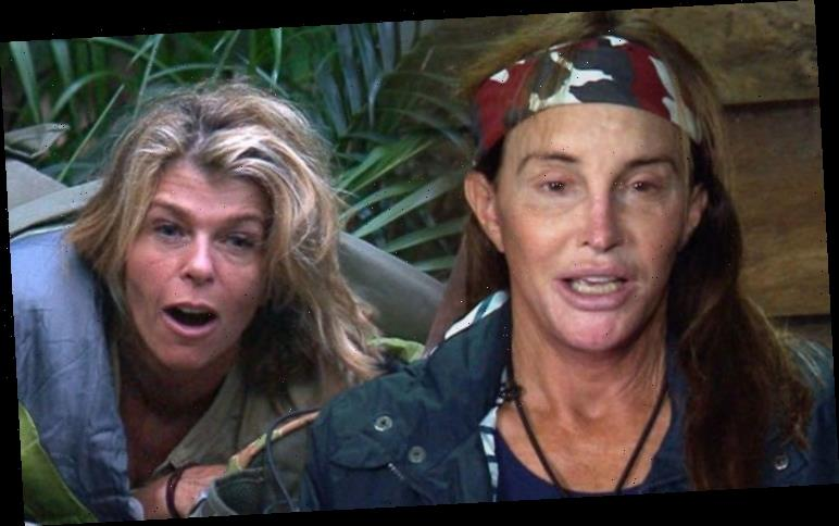 I'm A Celebrity 2019: Kate Garraway snubbed after savage Caitlyn Jenner comment