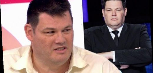 Mark Labbett: The Chase quizzer demands politicians 'answer questions' in Twitter rant