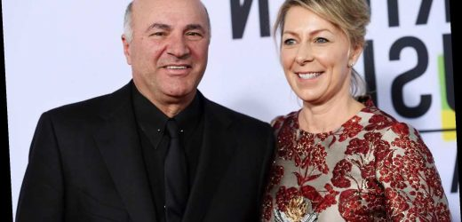Kevin O'Leary and wife Linda sued for fatal boat crash