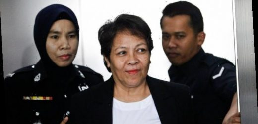 Australian grandmother to learn her fate about death penalty in Malaysia