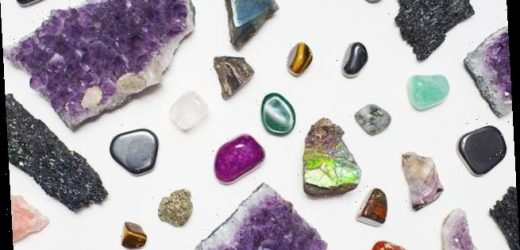Can a crystal change your life? YOU investigates the mystical movement