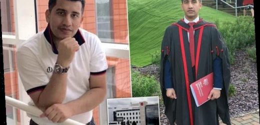 Student to take fight to sue University of South Wales to High Court
