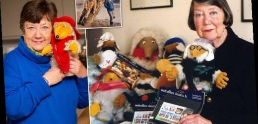 Wombles author's daughter gives her late mother's toys to charity