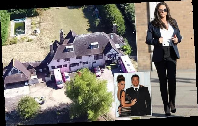 Katie Price says she is 'not bothered' she's gone bankrupt