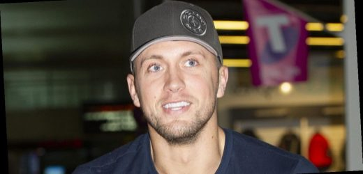 I'm A Celeb's Jacqueline 'has nothing to worry about' insists hubby Dan Osborne