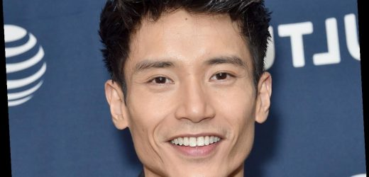 Manny Jacinto Is Engaged & 'The Good Place' Inspired Him To Pop The Question