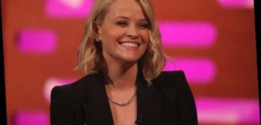 Reese Witherspoon Kept All Her Clothes From 'Legally Blonde,' Including 77 Pairs Of Jimmy Choo Shoes