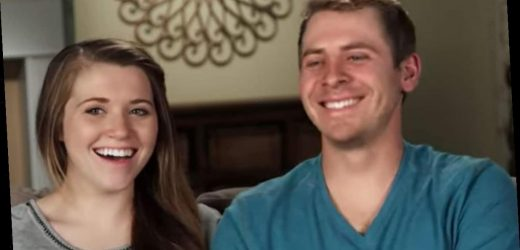 Joy-Anna Duggar and Austin Forsyth buy a home and ditch the camper life